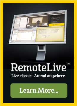 RemoteLive Training