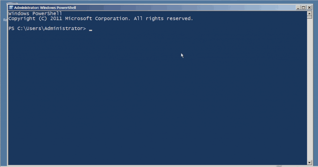 Video: Learning PowerShell for the IT Administrator – Increase efficiency and automation