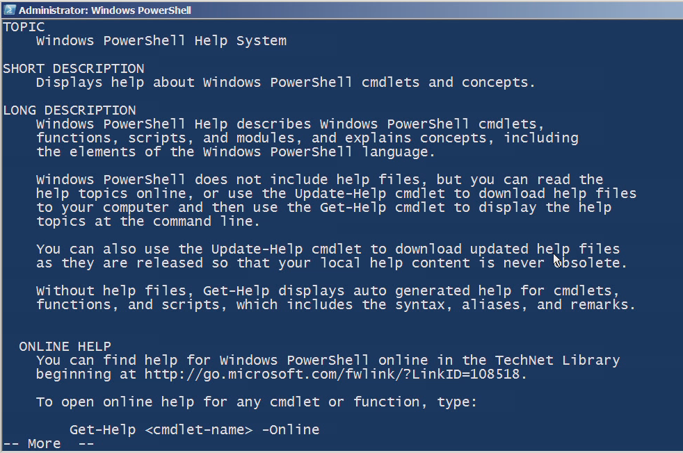 Video: Learning PowerShell IT Administrator – Increase