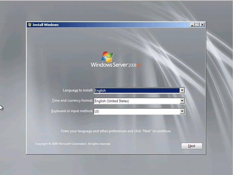 how to make a windows 7 install disk