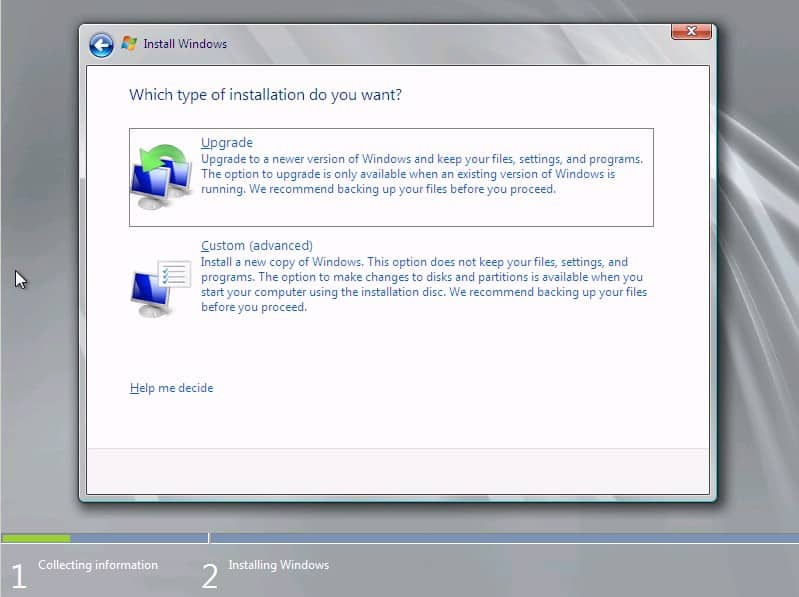 Install Windows 7 or Server 2008 R2 from a Virtual Hard Disk