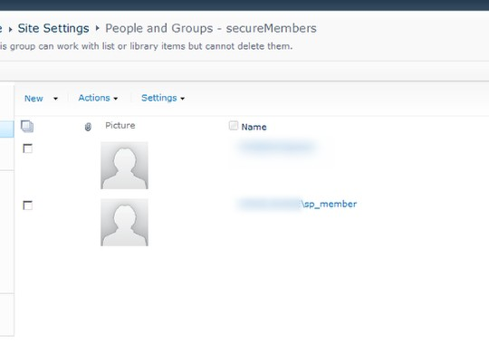 Add-Users To The Group 3 SharePoint 2010