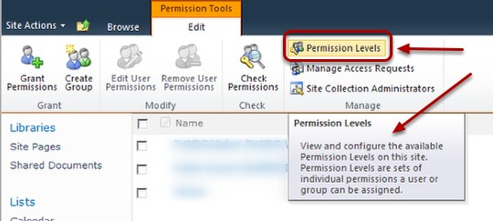 Copy-Existing-Permission custom security level on a SharePoint Site -2.png
