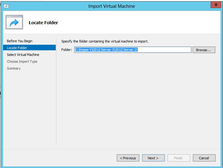 how to create domain name using windows server 2012
