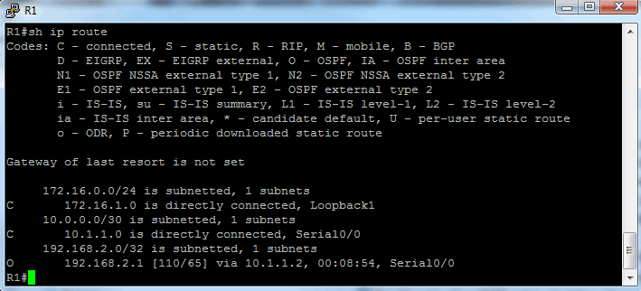 How to configure ospf authentication on cisco routers here greentooth