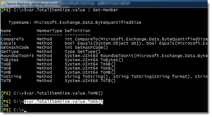 027-EMS-Exchange-Server-Scripting-using-PowerShell
