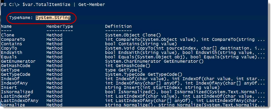 032-string-Exchange-Server-Scripting-using-PowerShell