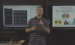Getting Started with C# Interfaces by Dan Wahlin video image