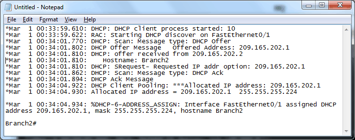 Troubleshooting DHCP server pools and DHCP clients on Cisco