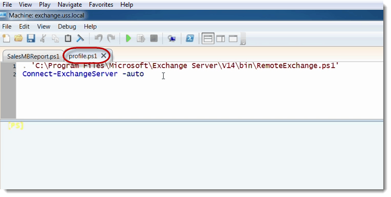 002-profile-sheduling-exchange-server-scripts-in-powershell