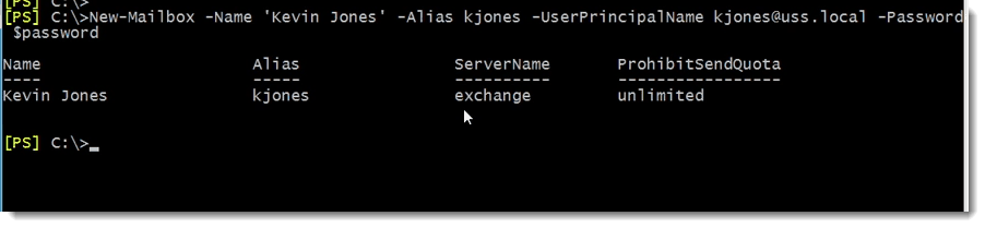 007-new-mailbox-convertto-securestring-add-modify-exchange-server-powershell