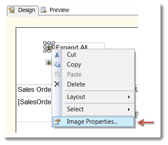 How to Implement Expand All/Collapse All for Drill-Down in SSRS