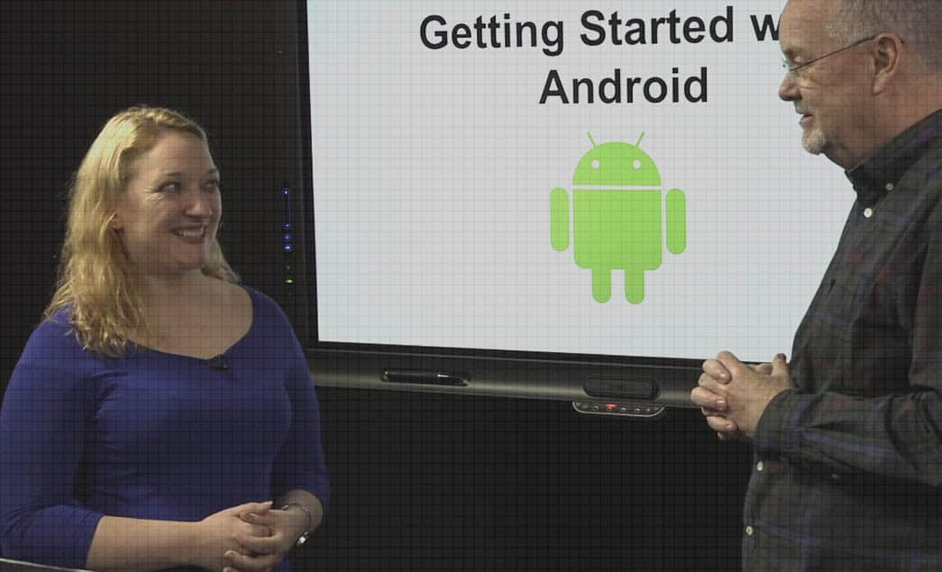 Getting Started with Android App Development video image