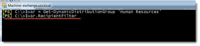 023-var-Dynamic-Distribution-Groups-using-PowerShell