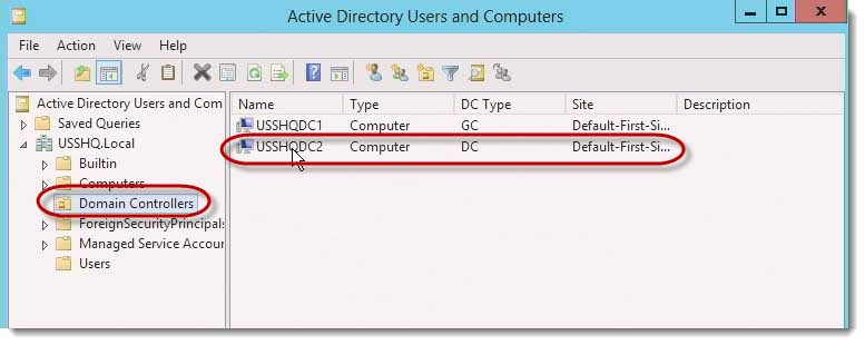 003-ad-users-and-computers-clone-a-Server-2012-Domain Controller