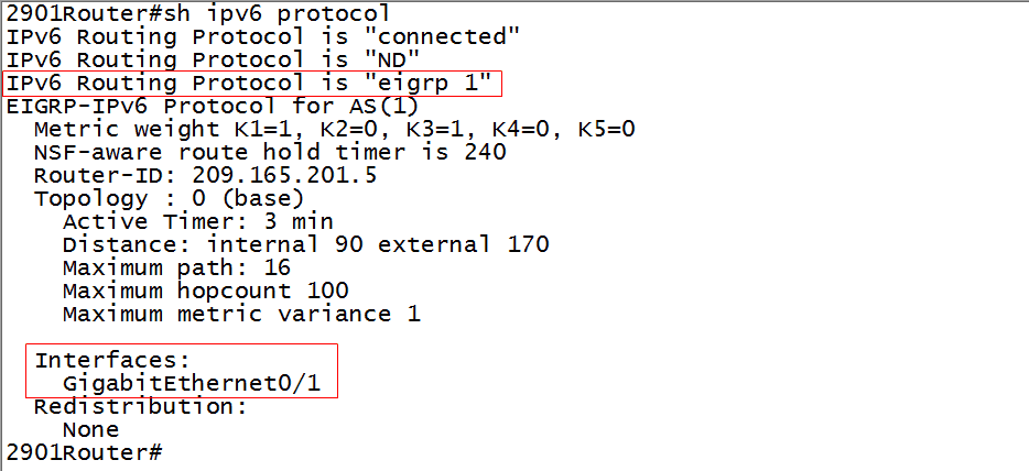 how to turn on ipv6 on a router