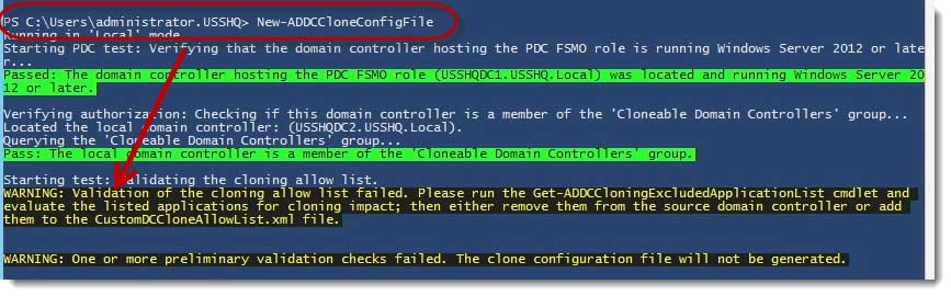 015-validation-test-powershell-clone-a-Server-2012-Domain Controller