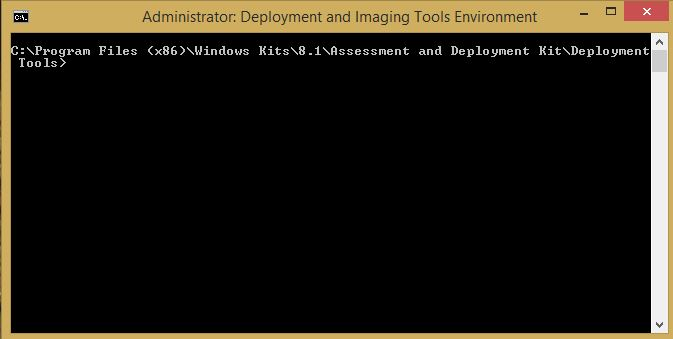 001-Running-PowerShell-in-Windows-8-8_1-PE-Environment