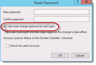 0035-Resetting-Active-Directory-User-Passwords-using-PowerShell