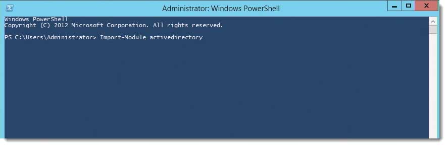 004-Resetting-Active-Directory-User-Passwords-using-PowerShell