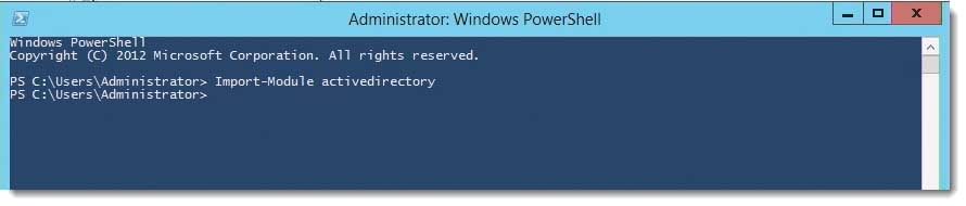 005-Resetting-Active-Directory-User-Passwords-using-PowerShell