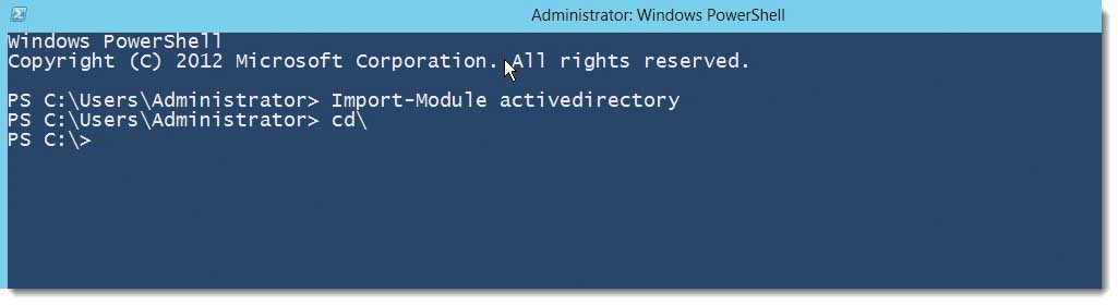 006-Resetting-Active-Directory-User-Passwords-using-PowerShell
