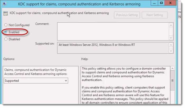 011-Kerberos Armoring-edit-compound-NTFS-Permission
