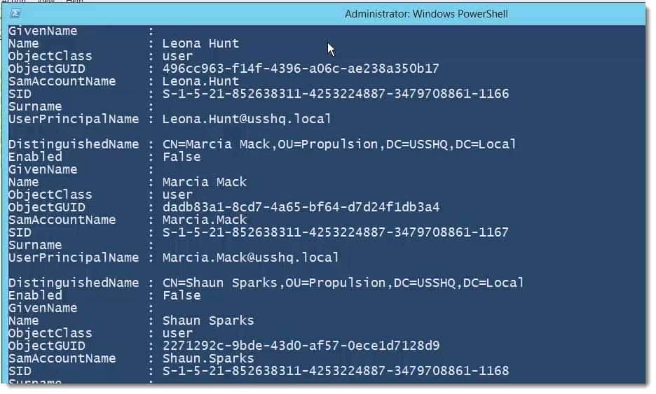 013-Resetting-Active-Directory-User-Passwords-using-PowerShell