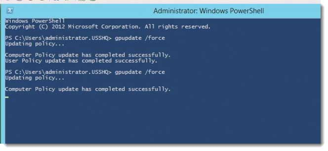 windows server 2012 how to make server folder root drive