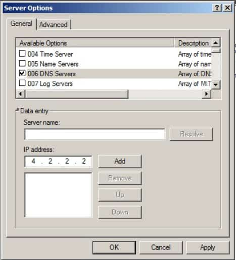 004-How-to-configure-additional-DHCP-server-options