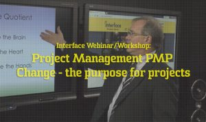 PMP: Change – The Purpose for Projects video image