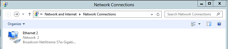 Installing and Configuring Network Address Translation (NAT) on a Virtual Machine to connect Virtual Machines running in an Internal or a Private Hyper-V Virtual Switch