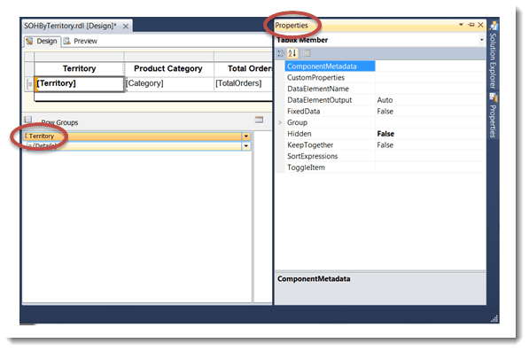 How to Name Worksheets When Exporting SSRS reports to Excel