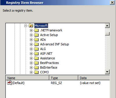 009-Server-2012-Using-Group-Policy-Object-Preferences-Microsoft