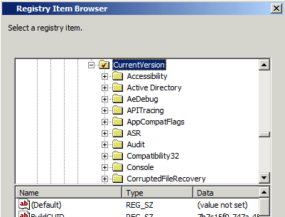 011-Server-2012-Using-Group-Policy-Object-Preferences-CurrentVersion