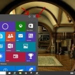 Windows 10 – First Look