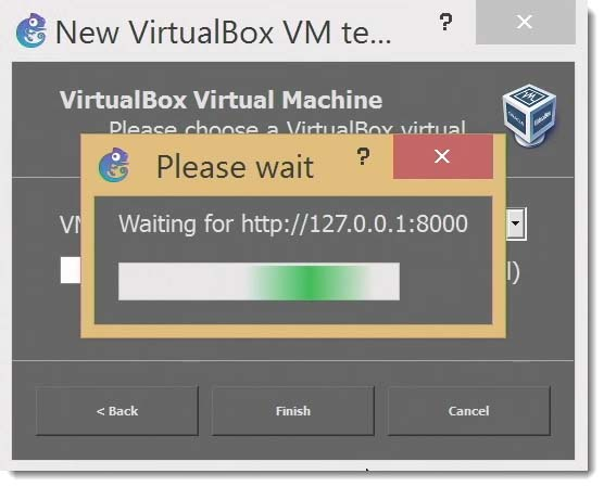 New Virtual Connection in GNS3 using Windows 8