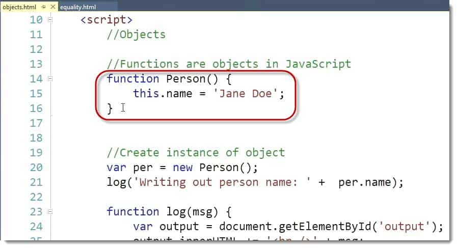 C# code example of loopFunction - Learn JavaScript for C# Developers