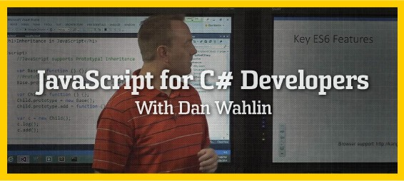 JavaScript for C# Developers – Key concepts of C# and JavaScript Syntax