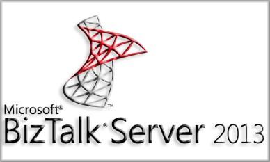 Microsoft BizTalk Server Interface Logo