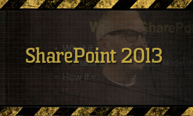 SharePoint 2013 Training at Interface class image