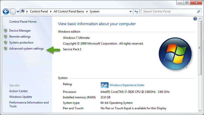 How to Configure Driver Installation Settings in Windows 7
