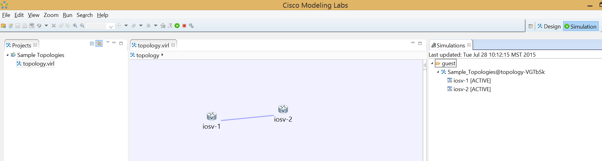 002-launch-Cisco-Modeling-Labs