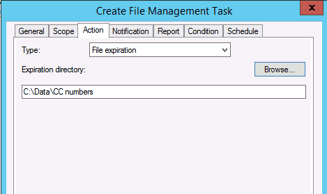 005-Actions-Panel-File-Server-Resource-Manager