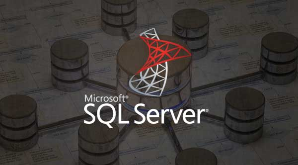 Microsoft SQL Server Training image Interface Technical Training