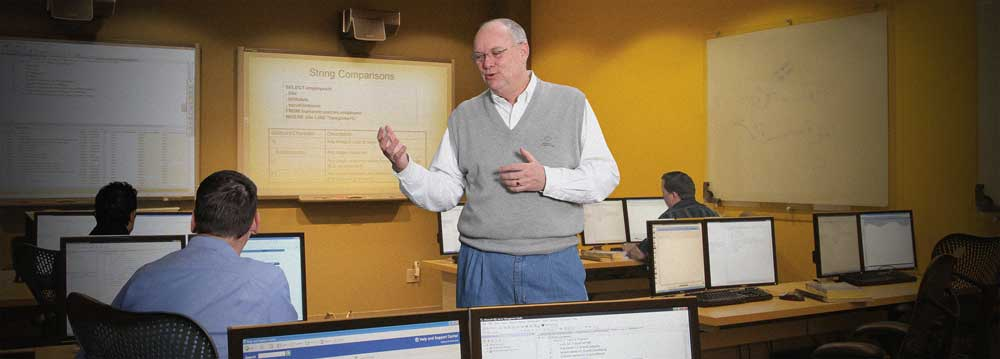 Interface Technical Training