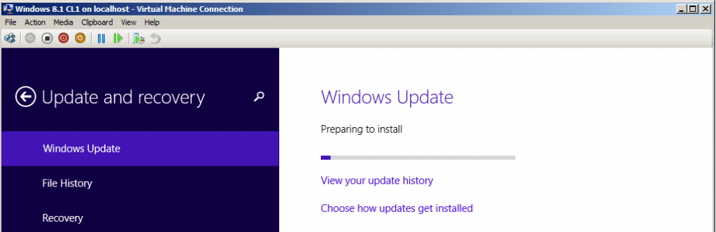 Find if the KB Windows update has been applied to your computer
