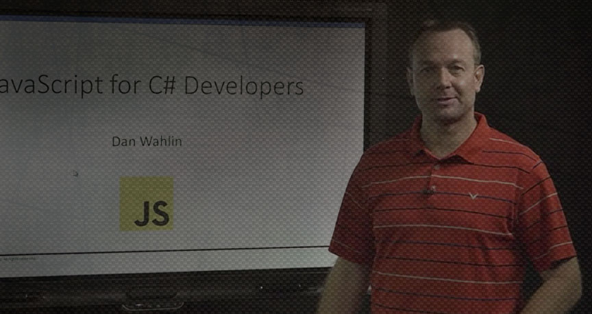 Interface Technical Training Javascript for C# Developers Webinar