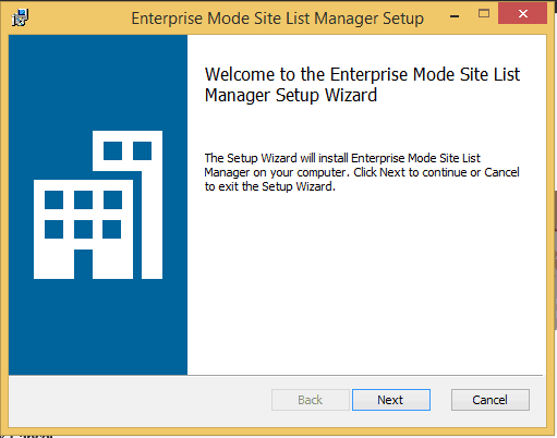 001-Enterprise-Mode-Site-List-Manager