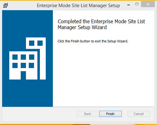 005-completed-Install-Enterprise-Mode-Site-List-Manager